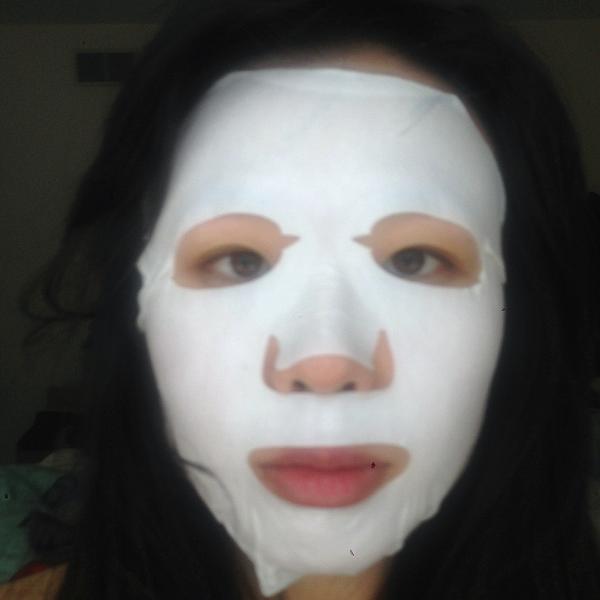 Stylenanda 3 concept eyes 3ce special nourishing facial mask review 쓰리컨셉아이즈 스페셜 너리싱 페이셜 마스크