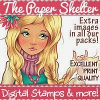 The Paper Shelter hver onsdag