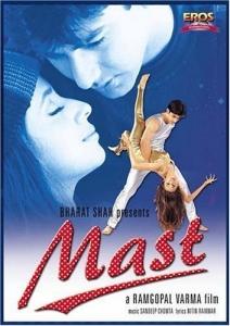 Mast (1999)