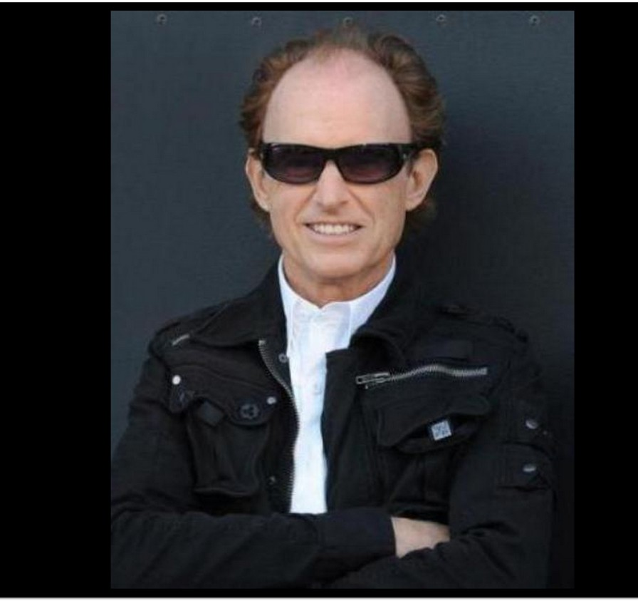 Gary Wright Interview The Dream Weaver To Perform On Sail Rock 2013 Tour