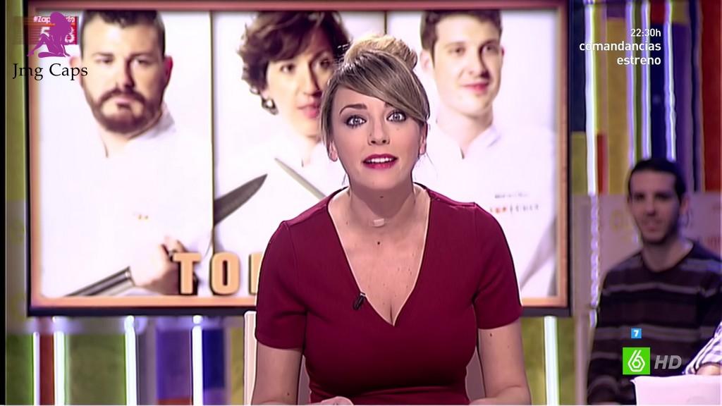 ANNA SIMON, ZAPEANDO (03.12.15)