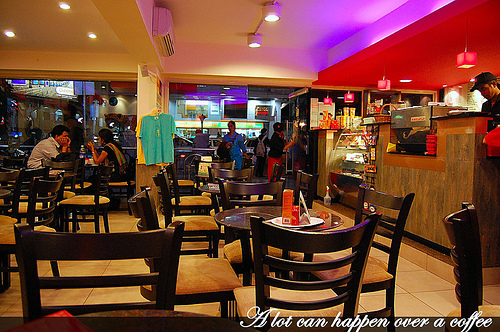 Places in chandigarh to hangout with