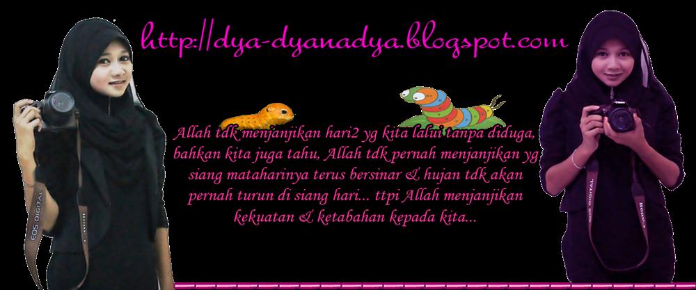 ღೋღ Dya Nadya ღೋღ