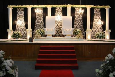 a journey of kondeet: my vintage wedding
