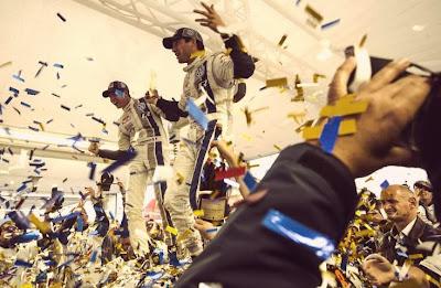 Volgswagen gagne le WRC 2013