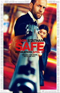 Ver Safe (2012) Online