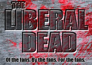 The LIberal Dead