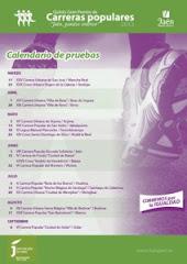 V GRAN PREMIO DE CARRERAS POPULARES 2013