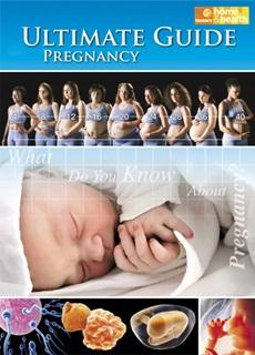 ντοκιμαντέρ για Εγκυμοσύνη