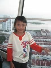 Nurul Najeeha Solehah