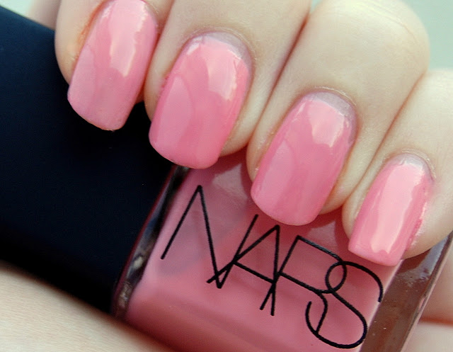 NARS Nail Polish in Trouville