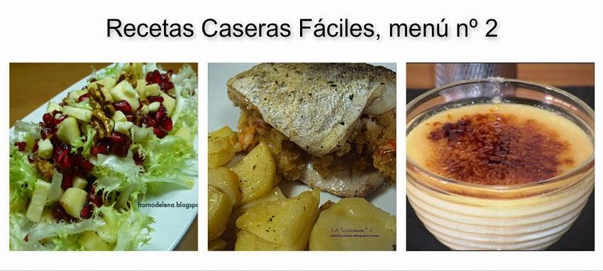 Recetas faciles y economicas cocinar en casa es for Comidas caseras faciles