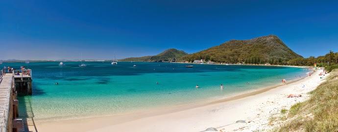 Shoal-Bay-Resort-best-beach-caribbean-resort