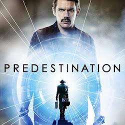 Poster Predestination 2014