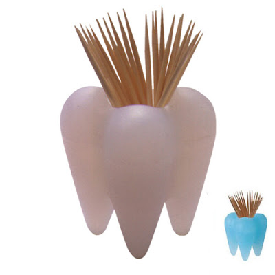 Creative Toothpick Holders and Cool Toothpick Holder Designs (15) 3