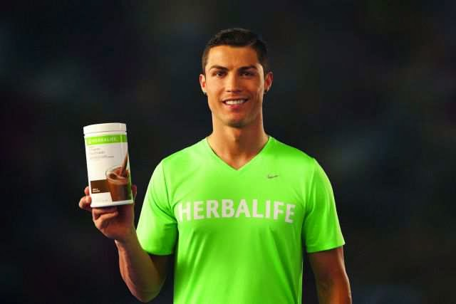 Herbalife Sports