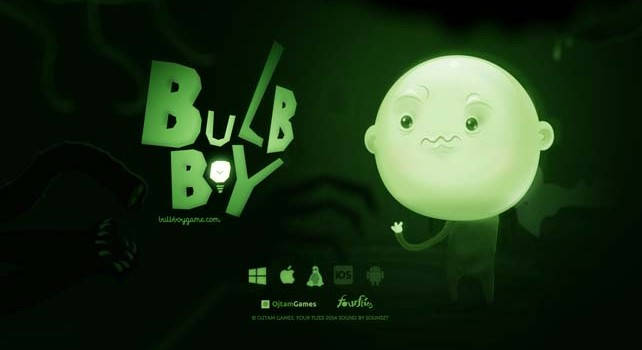 Bulb Boy PC Game