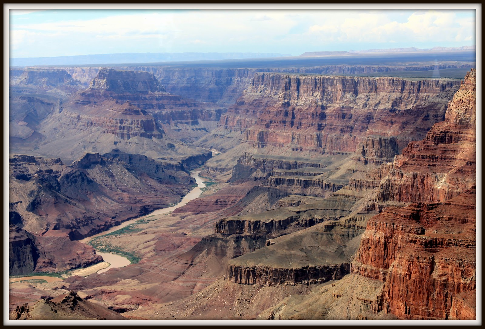 how to visit the grand canyon from sedona