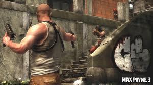 Juego Max Payne 3 Características y Video