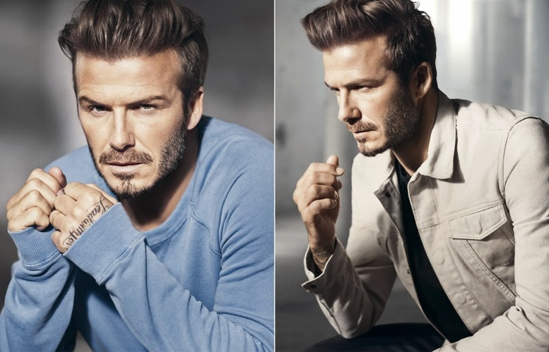 David Beckham Create A New Wardrobe For H&M Men, H&M Men, H&M Malaysia, new wardrob, David Beckham, Spring 2015, H&M Modern Essentials, David Beckham Bodywear
