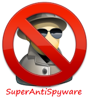 SuperAntiSpyware Free and Professional 5.6
