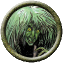 Pathfinder Green Hag
