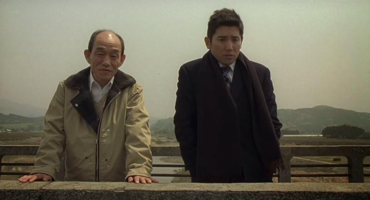 departures-okuribito-takashi sasano-masahiro motoki