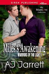Miles's Awakening