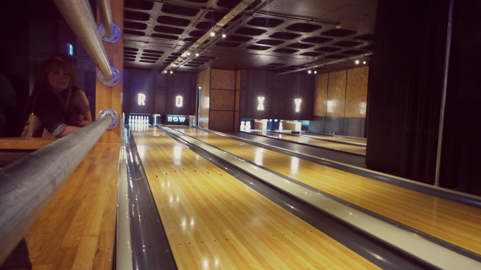bowling in leeds city ctr