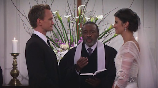 "How I Met Your Mother- Episode 9.22 ""The End Of The Aisle"" Review- The show vows to be remembered fondly"