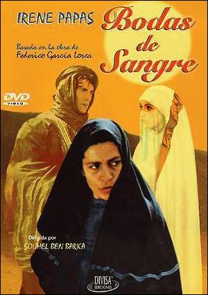 Adaptación de la obra escrita por García Lorca a la vida de los clanes del desierto de Marruecos. Narra una tragedia amorosa basada en acontecimientos