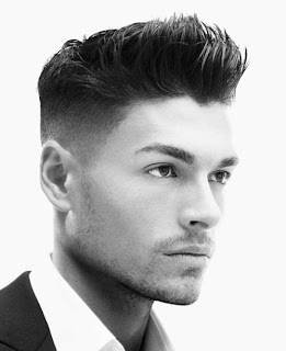 Haircut Styles Mens