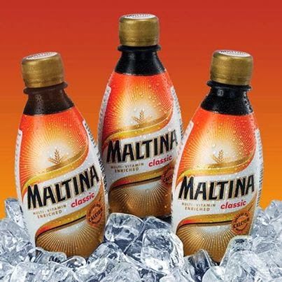Maltina On The Go