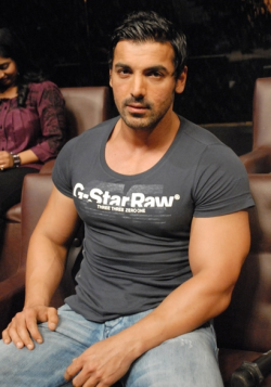 John Abraham Workouts And Diet Muscle World