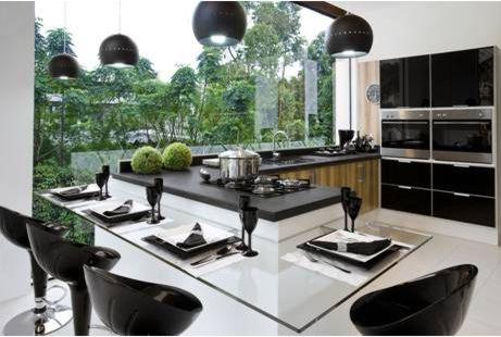 Cozinha Cozinhas-de-luxo-09