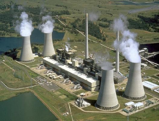 Тепловые электрические станции