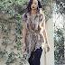 Fashion Intermission: Get Draya Michele's Comfy Fur Look