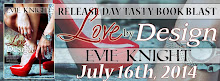 Book Blitz/$10 Amazon or B&N GC/(5) ecopy Love By Design