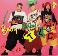 TLC – Baby-Baby-Baby (VLS) (1992)