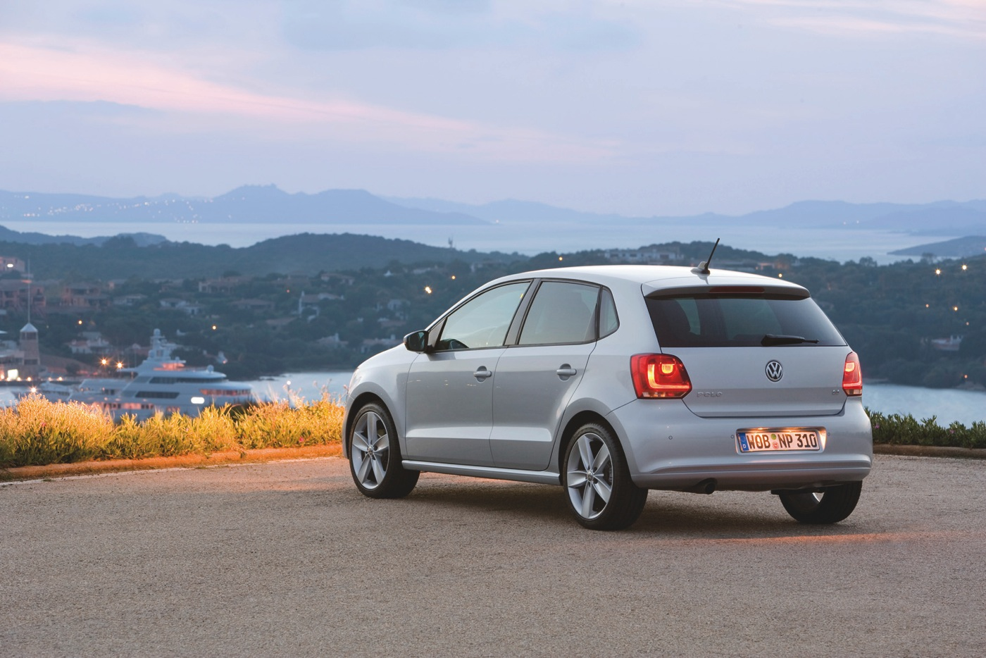 Vw Polo Dad Advertisement: Is Vw Polo A Safe Car?