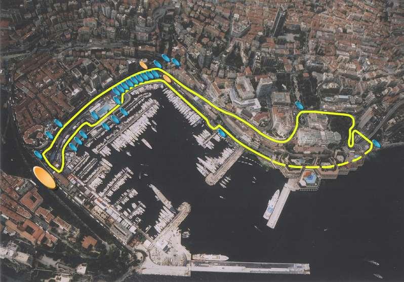 GP Monaco 0