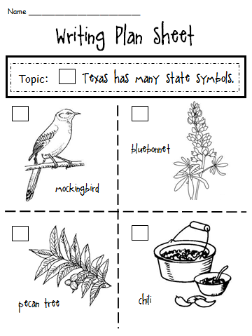 All Worksheets » Free Texas History Worksheets - Printable ...