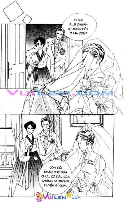 Nụ Hôn Nồng Thắm chap 10 - Trang 99