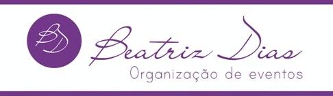 Beatriz Dias - organização de eventos