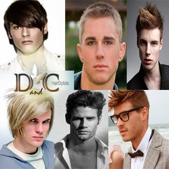 D and C for men