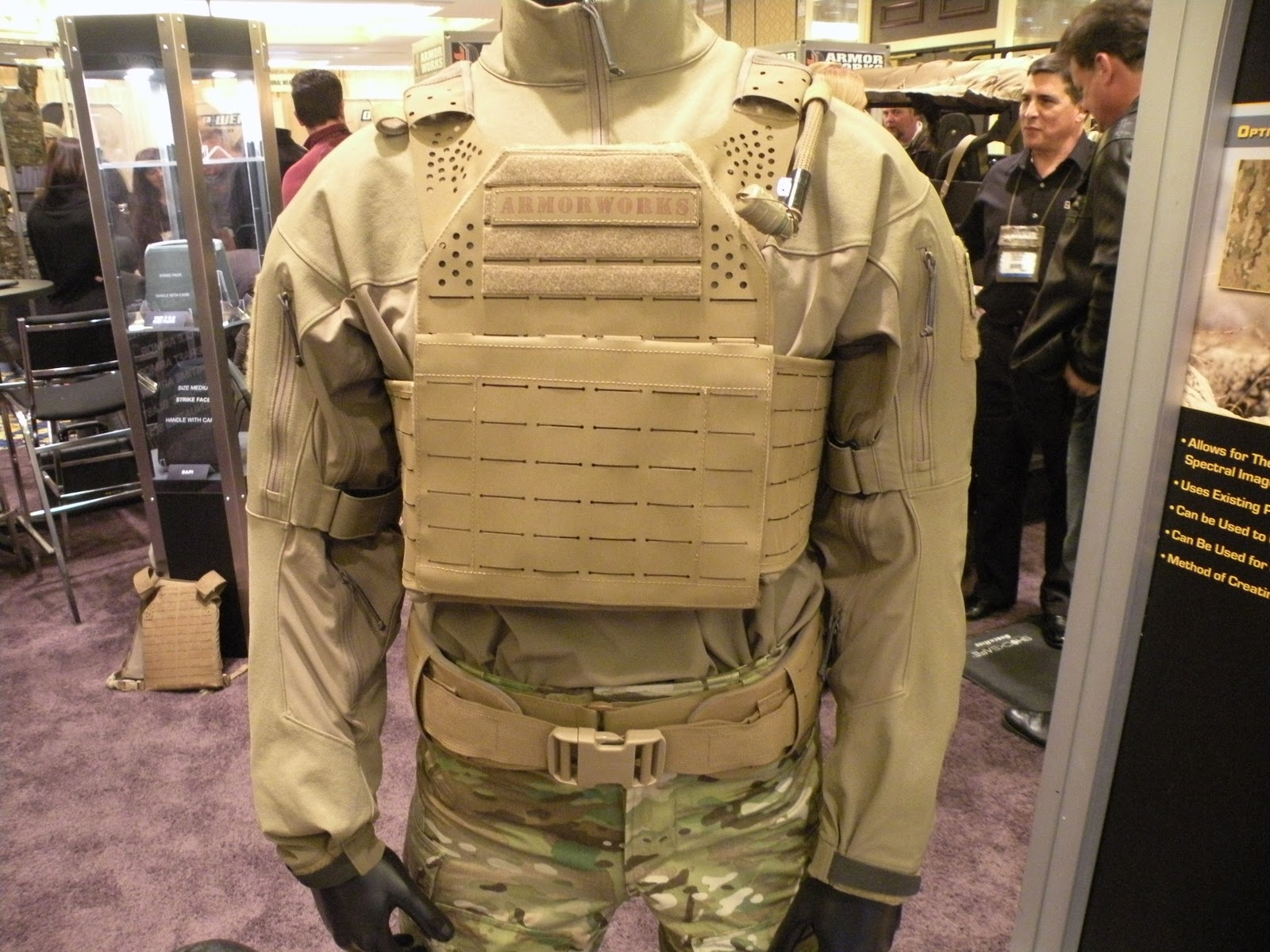 Tactical Gear and Military Clothing News : of the Lightweight ...