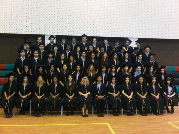 My Graduation Photographs!