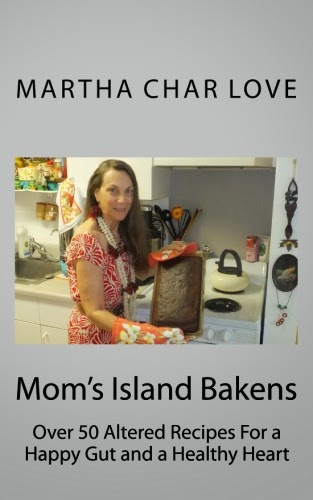 Mom's Island Bakens