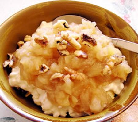 Sarah's Applesauce Recipes