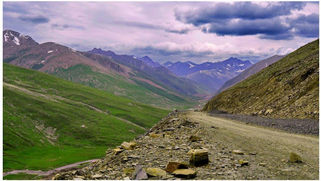 Babusar Top NaRan Pakistan
